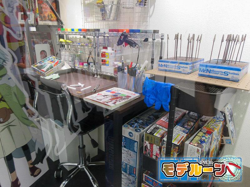 神奈川県鎌倉市でガンプラ(プラモデル)を高額買取してもらうならば!