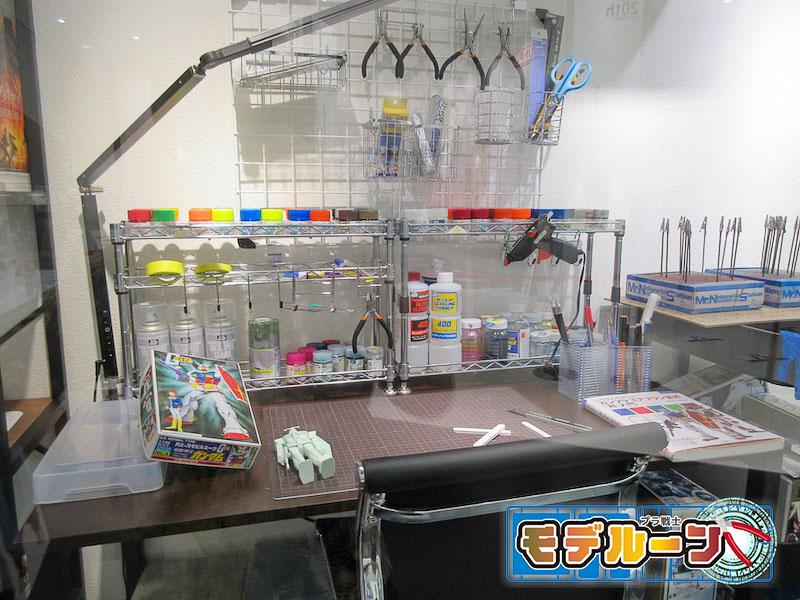 神奈川県相模原市緑区でガンプラ(プラモデル)を高額買取してもらうならば!