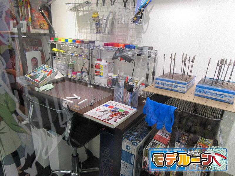 神奈川県川崎市麻生区でガンプラ(プラモデル)を高額買取してもらうならば!