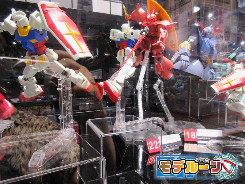 福岡県福岡市中央区でガンプラ(プラモデル)を高額買取してもらうならば!