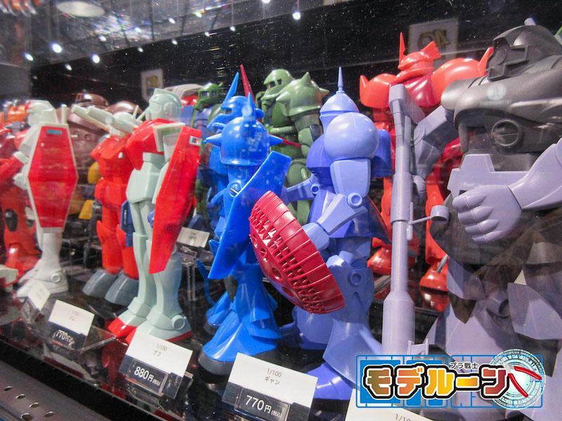 東京都台東区でガンプラ(プラモデル)を高額買取してもらうならば!
