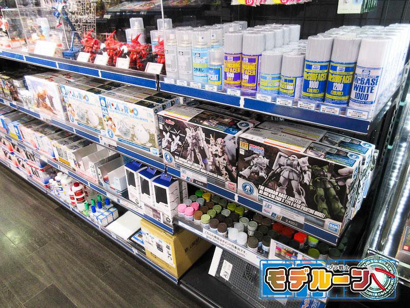 福岡県福岡市博多区でガンプラ(プラモデル)を高額買取してもらうならば!