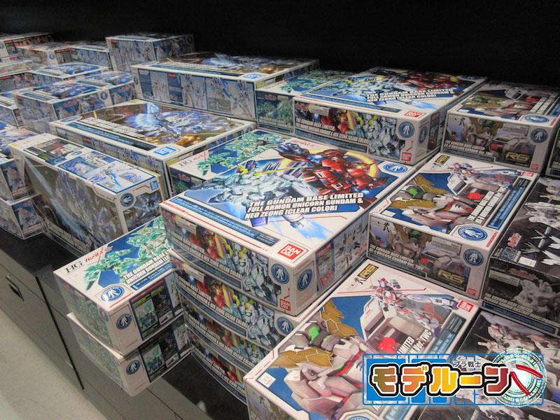 群馬県前橋市でガンプラ(プラモデル)を高額買取してもらうならば!