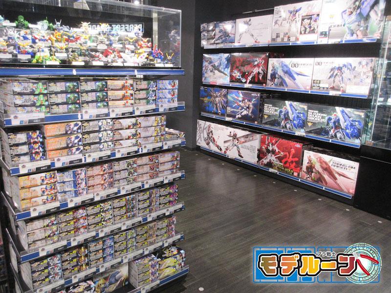 千葉県柏市でガンプラ(プラモデル)を高額買取してもらうならば!